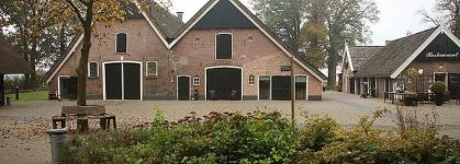Zorgboerderij Zwieseborg