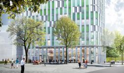 Hotel Amstelkwartier