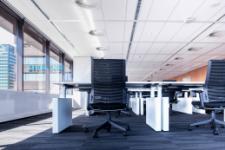 Eerste LEED Platinum duurzaamheidscertificaat voor renovatie kantoorgebouw