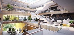 Impressie: Architectenbureau Paul de Ruiter