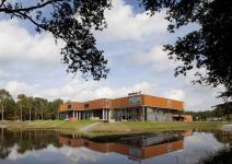 BREEAM-NL oplevercertificaat voor Noorderpoort