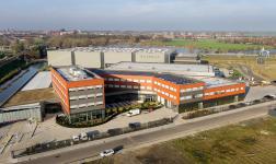 Foto: Bouwbedrijf De Vries en Verburg